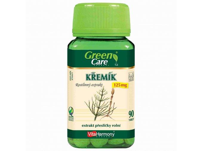 VitaHarmony Křemík extrakt z přesličky rolní 125 mg 90 tbl.