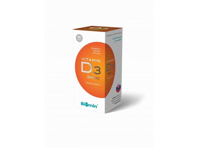 SK D3 BASIC 60ks