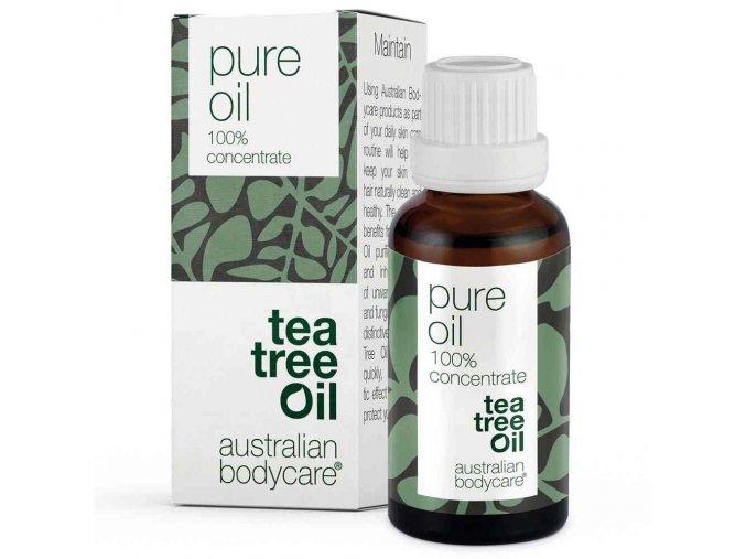 Australian Bodycare Originální olej Tea Tree 30 ml