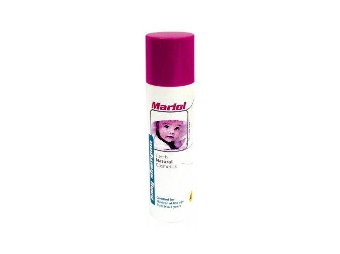 MARIOL Dětský tělový šampon 75g