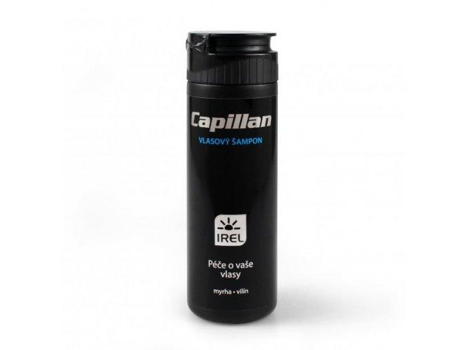 Capillan Vlasový šampon 200 ml