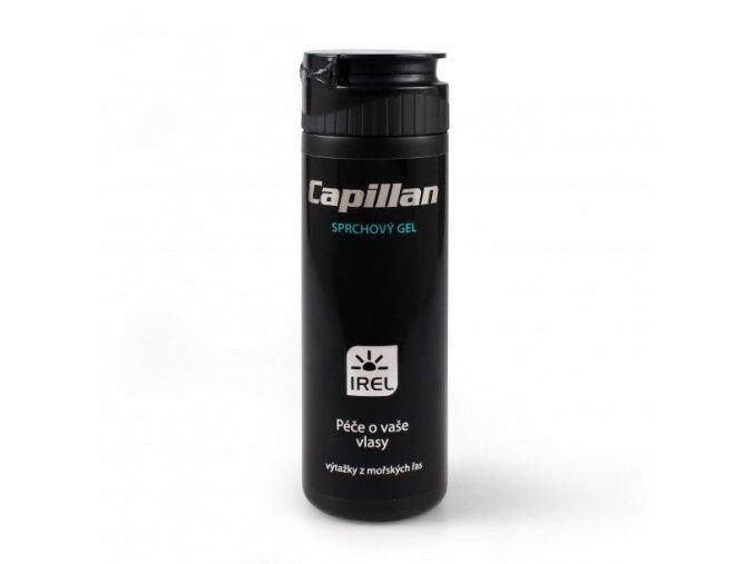 Capillan Sprchový gel 200 ml