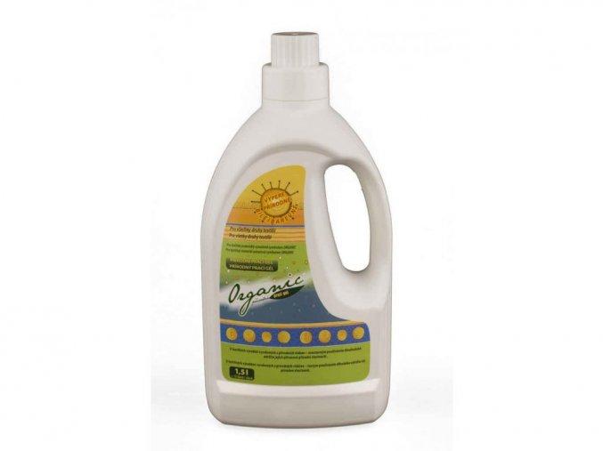 organic pritodni praci gel 1,5l