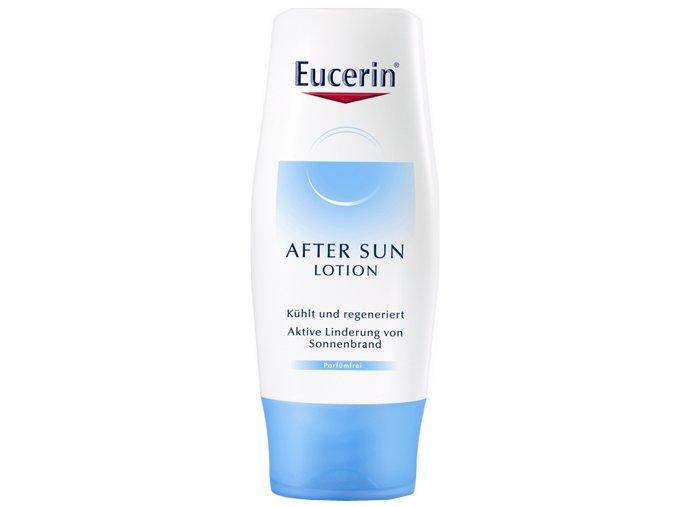 Eucerin Sun Regenerační mléko po opalování 150 ml