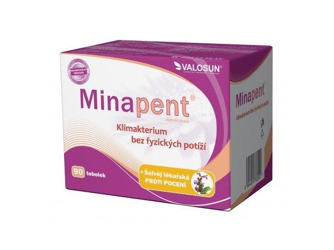 Valosun Minapent se šalvějí 90 tob.