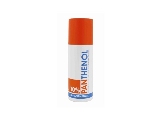 MedicProgress Panthenol spray 10% 150 ml