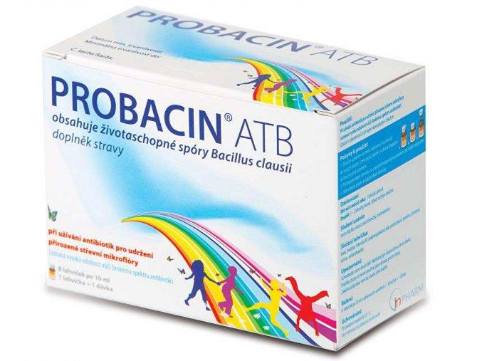 probacin
