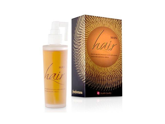 Herb Pharma Hair man 125 ml