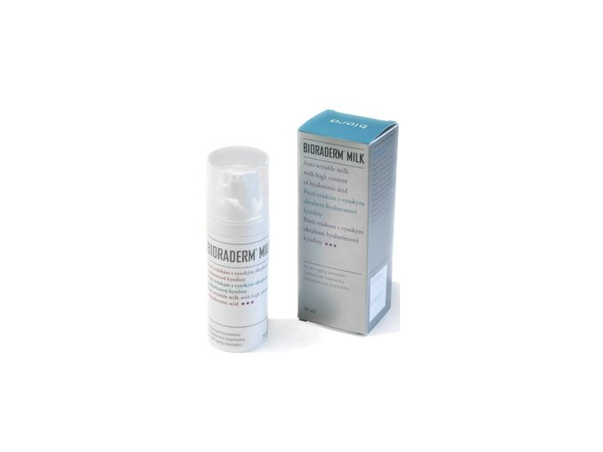Biora Bioraderm milk 50 ml