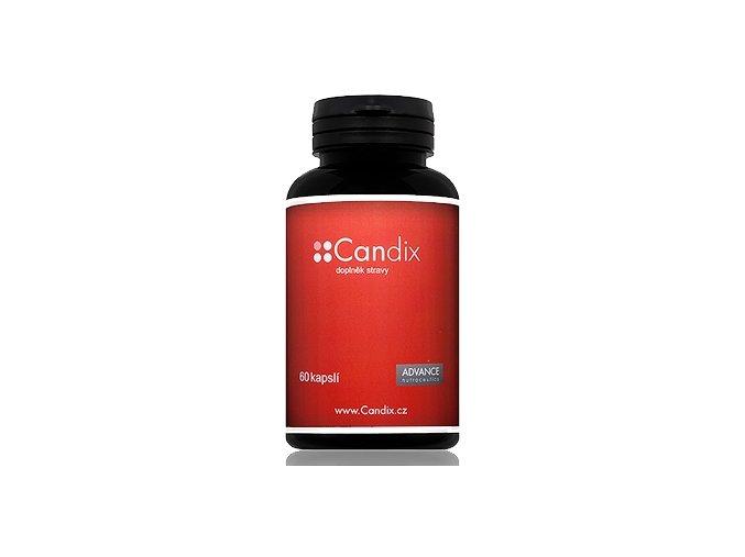 Advance Candix - kvasinky 60 kapslí