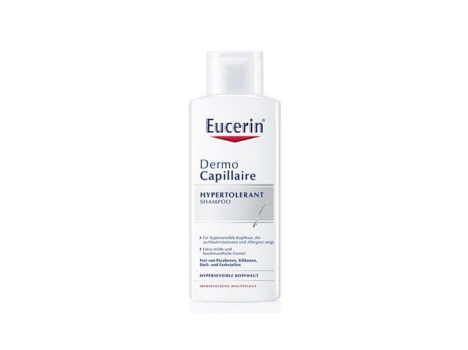 Eucerin Hypertolerantní šampon DermoCapillaire 250 ml