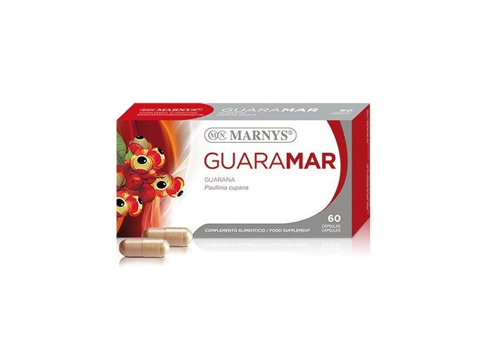 Marnys Guarana 60 tob.