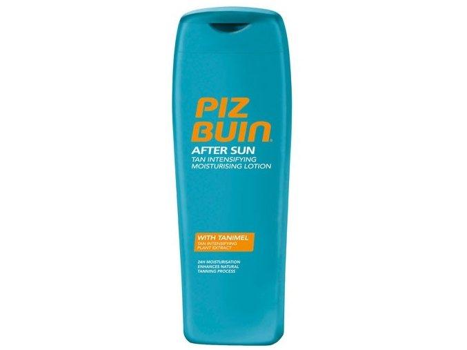 Piz Buin Hydratační mléko pro intenzivnější opálení After Sun (Tan Intensifying Moisturising Lotion) 200 ml