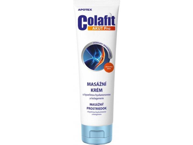 Apotex Colafit krém Akut Pro 150 ml