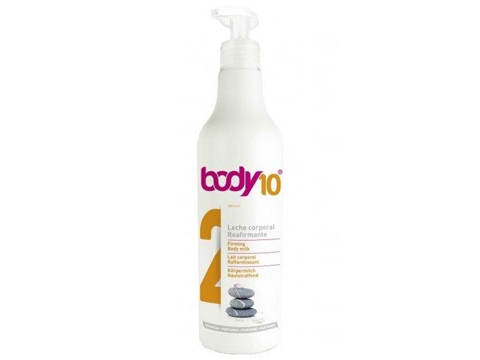 Dietesthetic Zpevňující tělové mléko Body 10 N.2 500 ml