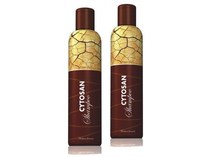 Energy Cytosan šampon 2x 200 ml