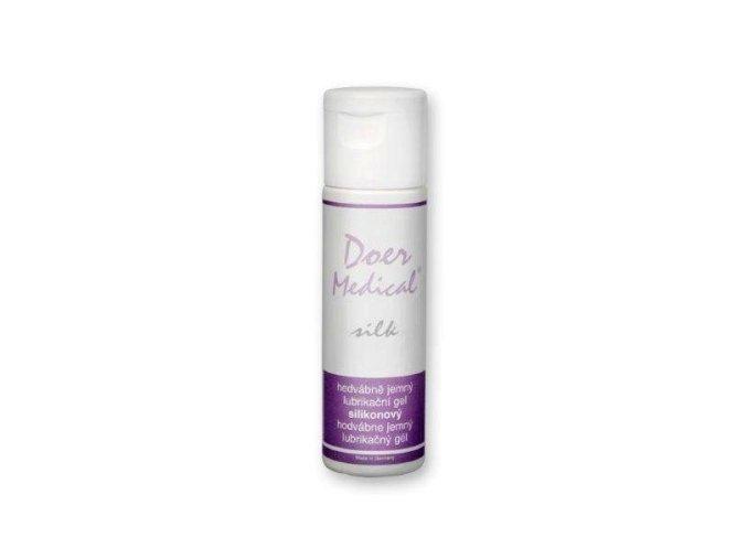 MS Trade Lubrikační gel Doer Medical Silk 30 ml