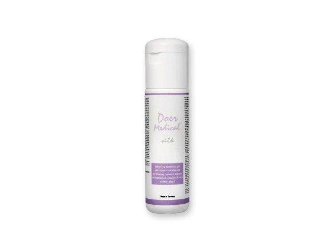 MS Trade Lubrikační gel Doer Medical Silk 100 ml