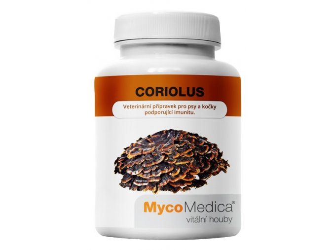 coriolus vitalni