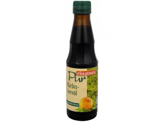 Rinatura Dýňový olej 250 ml