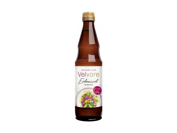 Rinatura Olej arašídový 500 ml