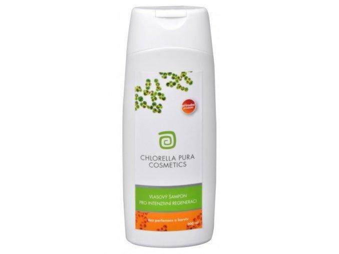 Chlorella Centrum Vlasový šampon s CGF 200 ml