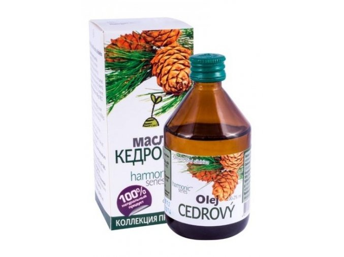 Elit Cedrový olej 100 ml