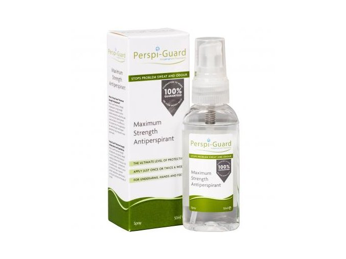 Perspi Guard Antiperspirant 50 ml