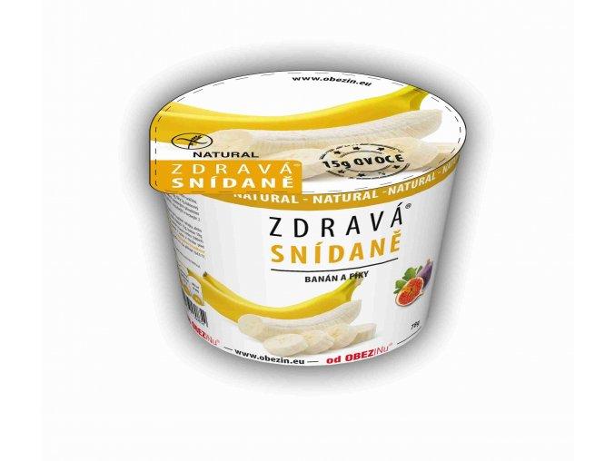 banan 3d cz