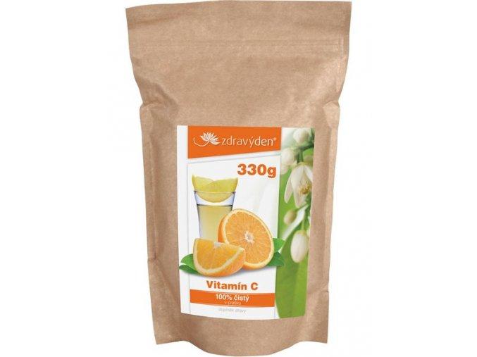 ZdravýDen® Vitamín C prášek 330 g