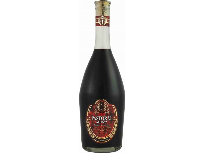 Pastoral Alianta červené likérové víno 0,75 l