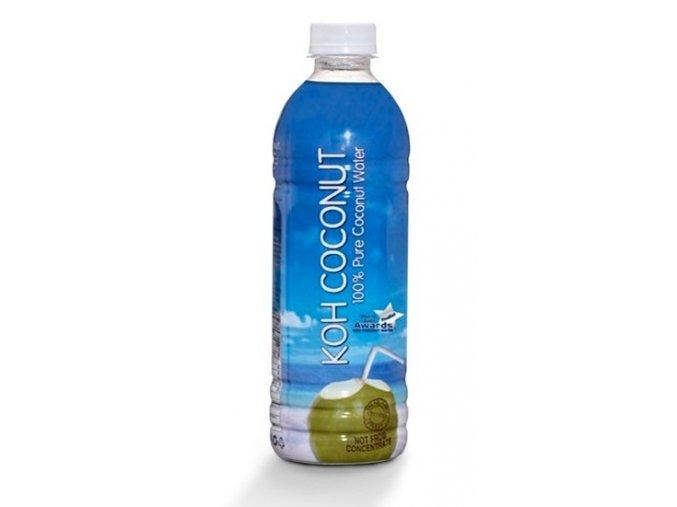 KOH COCONUT 100% kokosová voda 500 ml