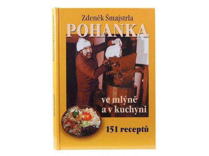 Pohanka ve mlýně a v kuchyni (Zdeněk Šmajstrla)