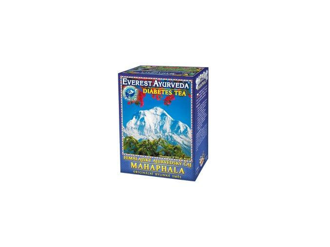 Everest Ayurveda MAHAPHALA - čaj při cukrovce 100 g