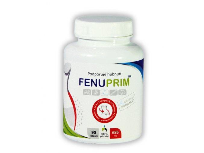 Superionherbs Fenuprim 90 kapslí