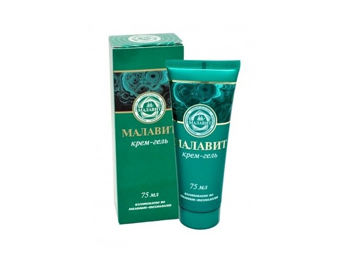 Malavit krém gel 75 ml