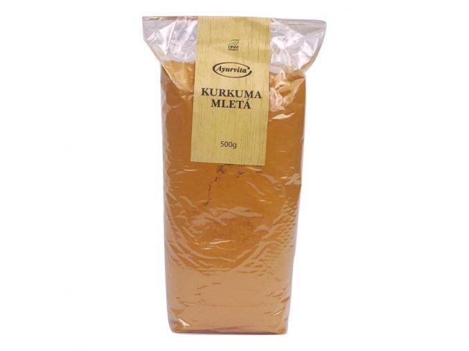 DNM Kurkuma mletá 500 g