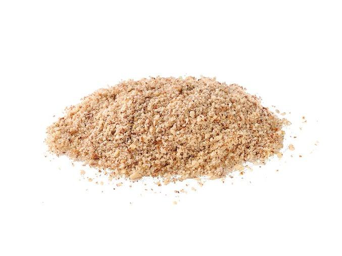 IBK Mandlová moučka - mleté mandle 1000 g