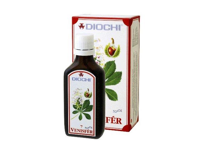 Diochi Venisfér kapky 50 ml