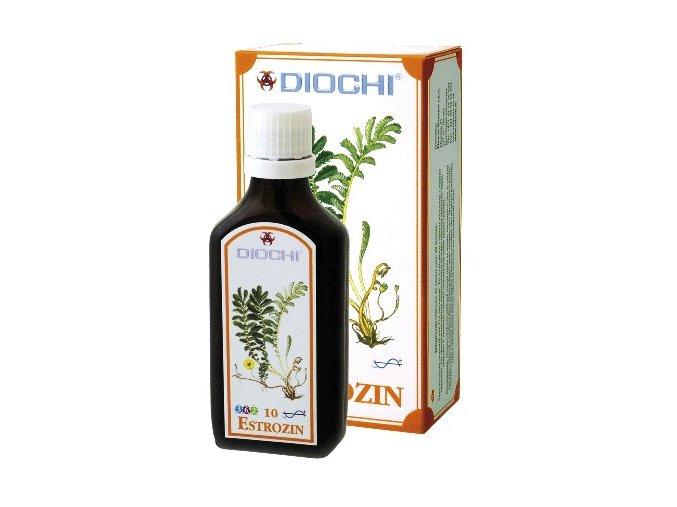 Diochi Estrozin kapky 50 ml