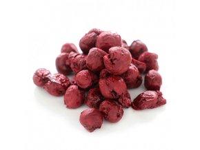 K-Servis Višně - celé sušené mrazem 1000 g