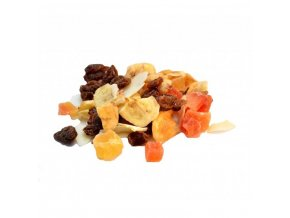 Nature Park Směs sušených plodů Zahrádka 1000 g