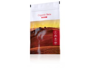 Organic Beta powder 72dpi