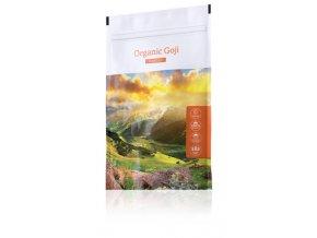 Organic Goji powder 72dpi