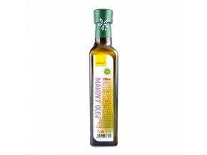 Wolfberry Makový olej za studena lisovaný 250 ml