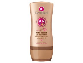 SUN Water Resistant Sun Milk for Kids SPF 50