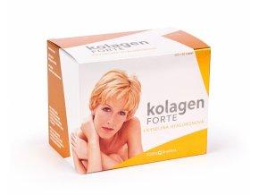 kolagenforte+kyselinahyalurovana
