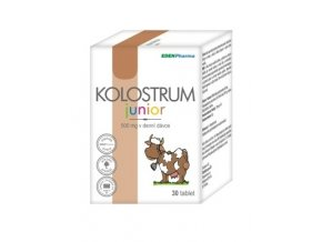 kolostrum junior