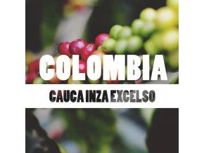 ColumbieCaucaInzaExcelso