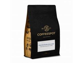Coffeespot Kolumbie Excelso Swiss water Decaf 250 g
